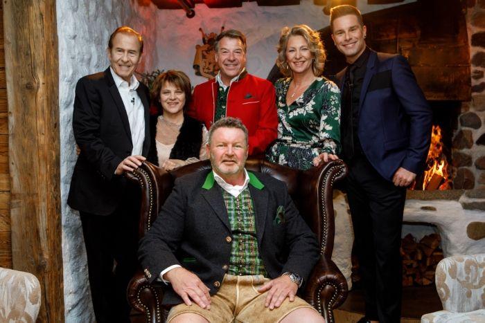 Christian Jäger holt Sat.1 Gold Weihnachtssendung nach Seefeld